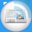 Retrouvez-nous avec : RSS Revue Presse
