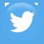 Retrouvez-nous avec : Twitter