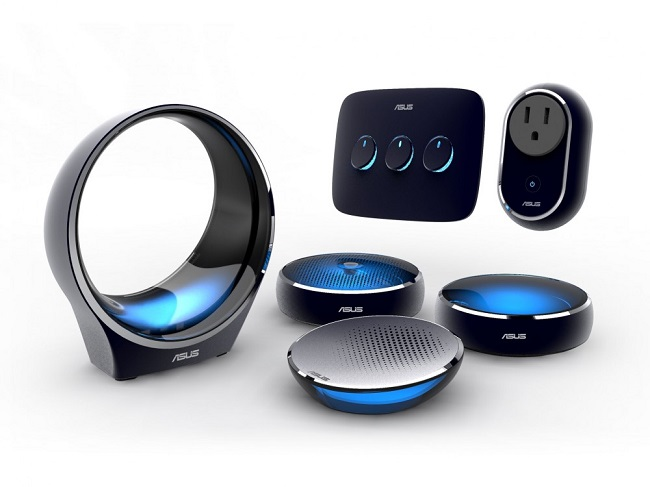 Asus_Smart_Home_System