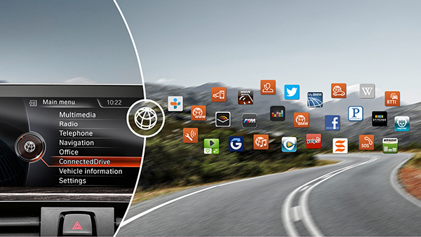 BMW-ConnectedDrive-Apps