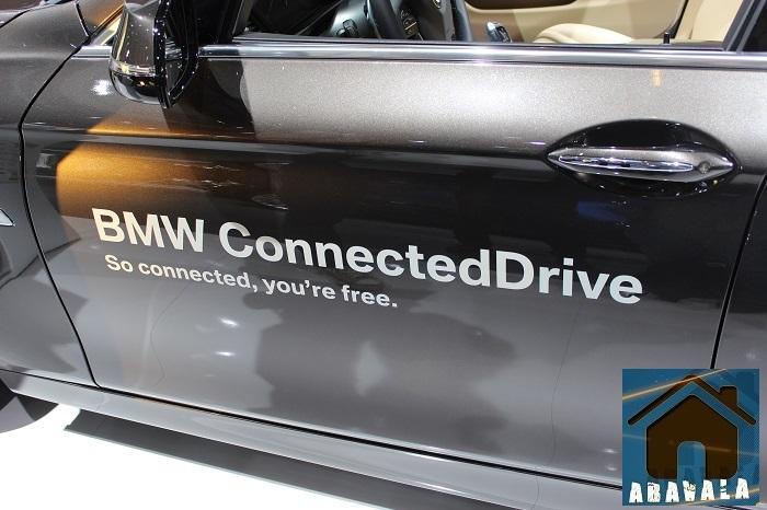 BMW-ConnectedDrive-voiture