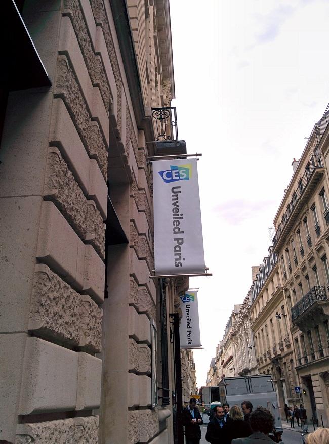 CES-Unveiled-Paris-2015-entree