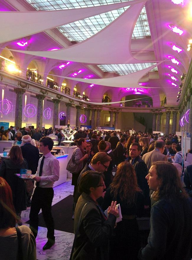 CES-Unveiled-Paris-2015-expo