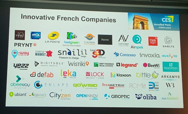 CES-Unveiled-Paris-2015-french-companies