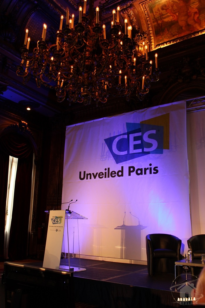 CES-Unveiled-paris-2014-salon