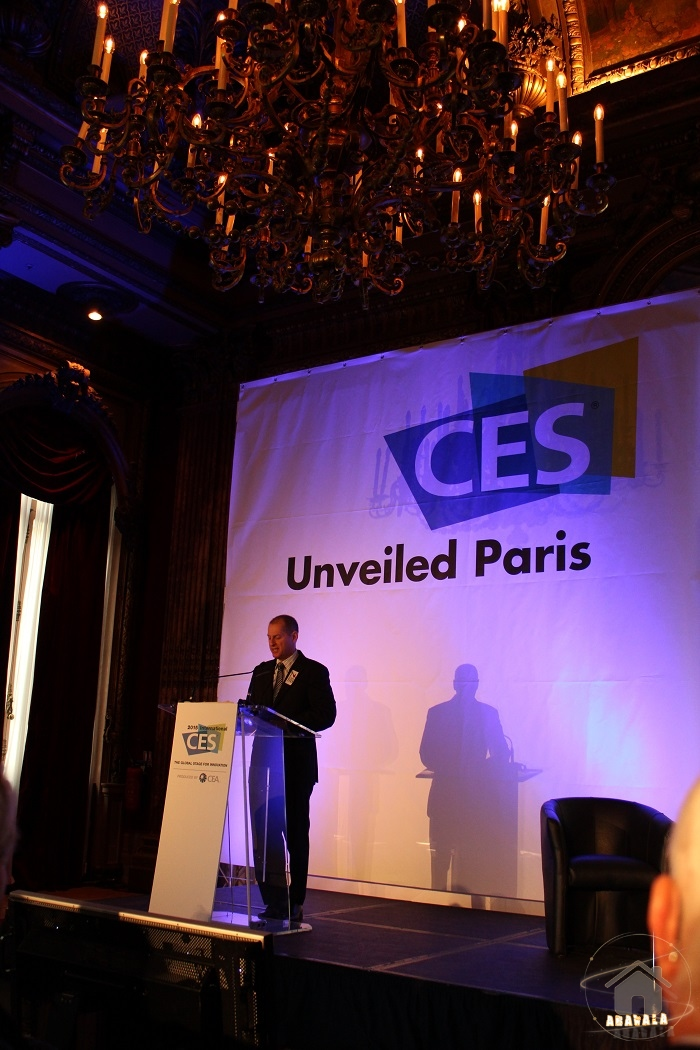 CES-Unveiled-paris-2014-shapiro