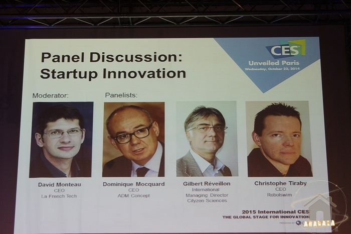 CES-Unveiled-paris-2014-table-ronde