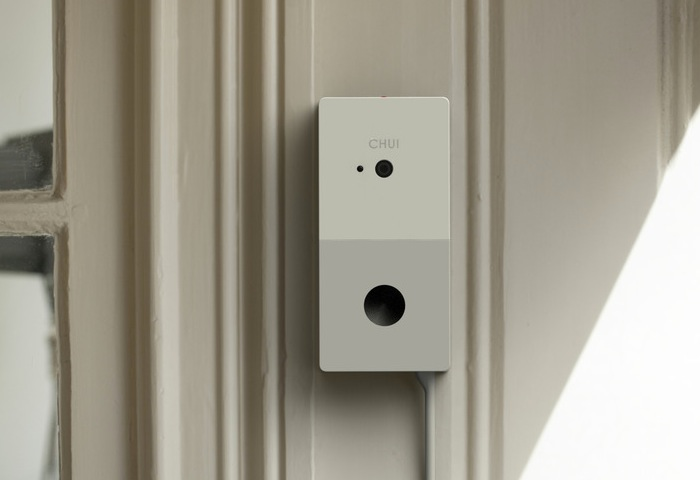 Chui-Intelligent-Doorbell1