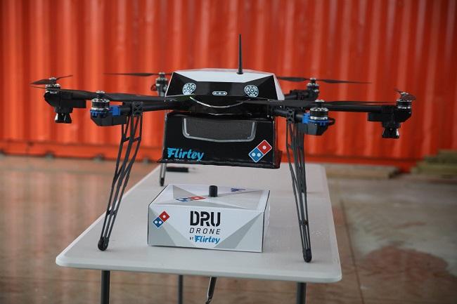 dru-drone