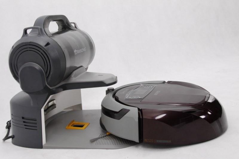 robot menager. Black Bedroom Furniture Sets. Home Design Ideas
