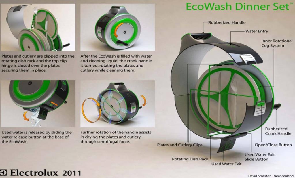 electrolux design lab 2011. Black Bedroom Furniture Sets. Home Design Ideas