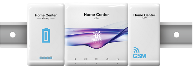 Fibaro-Home-Center-Lite-rail-din