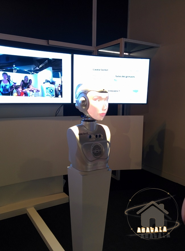 Futuroscope-futur-avatar