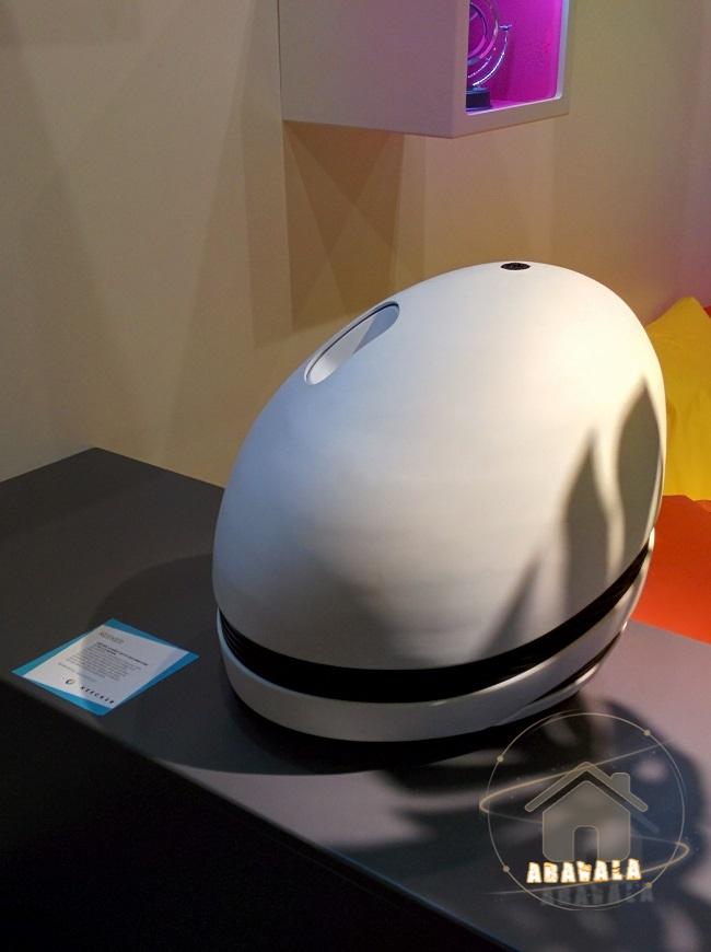 Futuroscope-futur-keecker