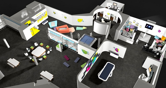 Futur l'expo futuroscope