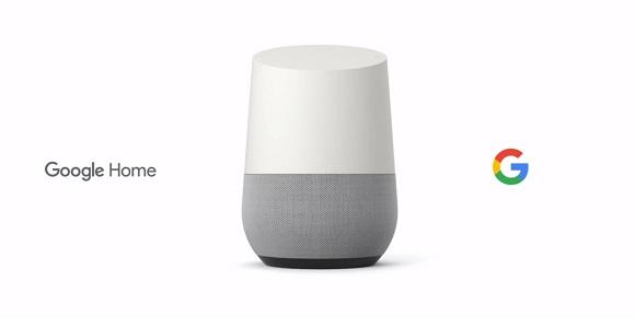 google affiche ses ambitions dans la smart home avec. Black Bedroom Furniture Sets. Home Design Ideas