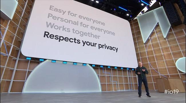 Google A Digéré Nest Et Positionne Google Assistant En