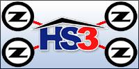 HS3-Z-WAVE
