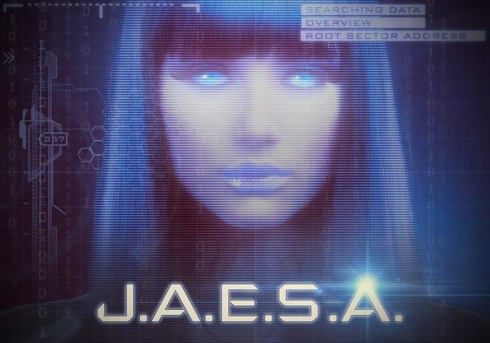 Jaesa-hologram