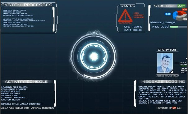 Jaesa-screenshot