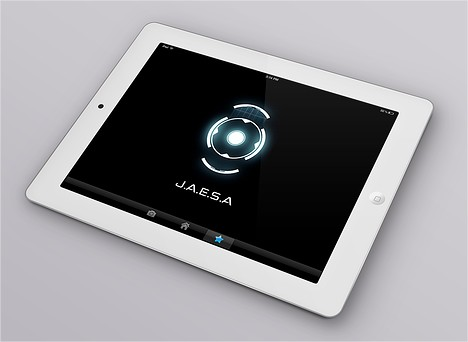 Jaesa-tablet