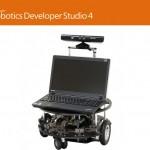 Kinect-Robotic