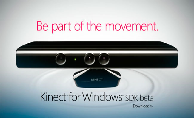 Kinect-for-Windows-SDK
