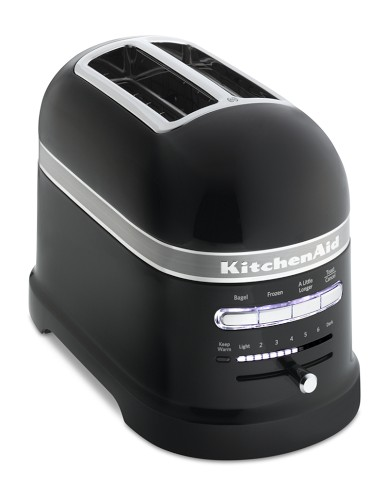 kitchenaid pro line toaster le grille pain motoris. Black Bedroom Furniture Sets. Home Design Ideas