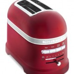 KitchenAid-grille-pain-rouge