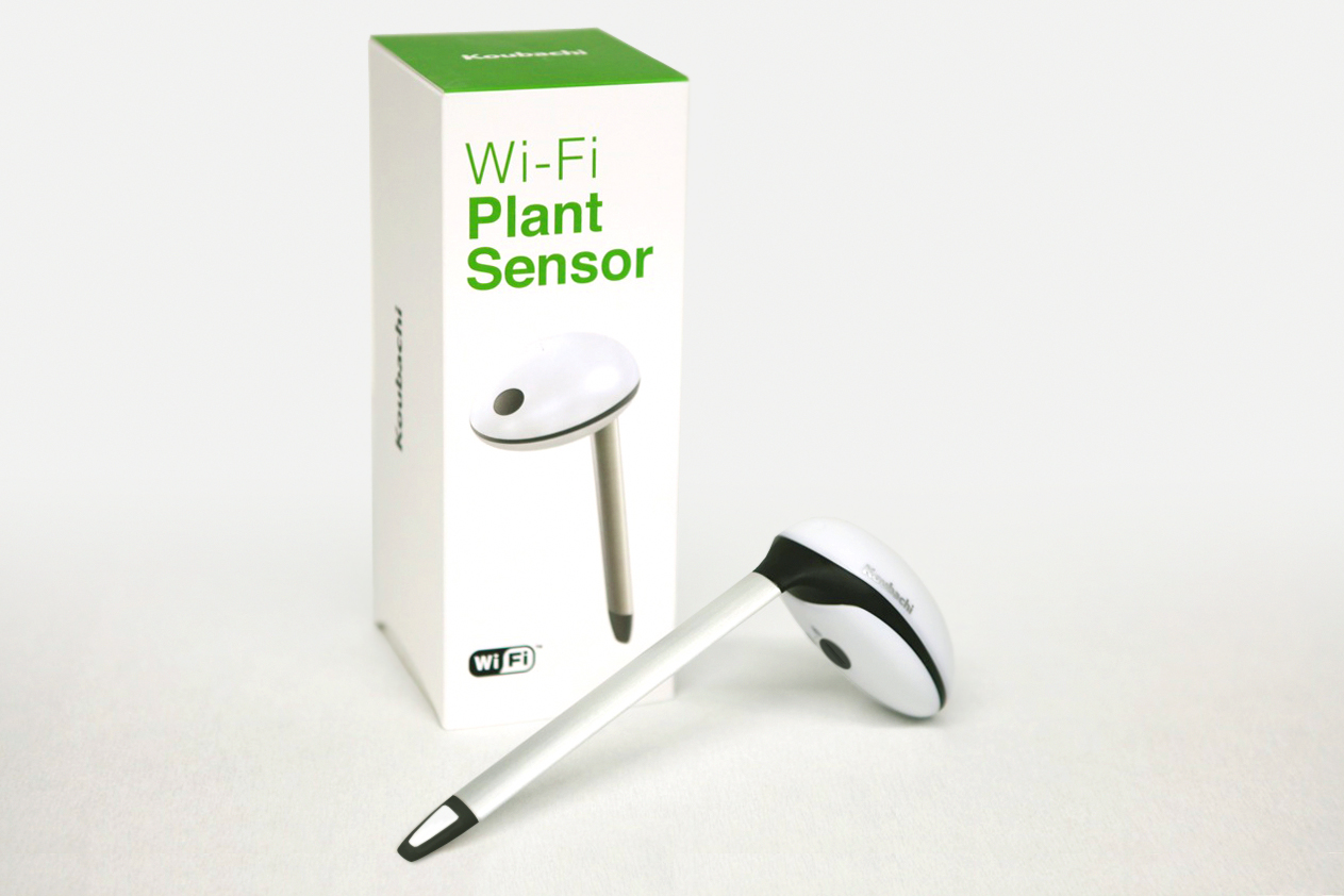 Koubachi_Wi-Fi_Plant_Sensor