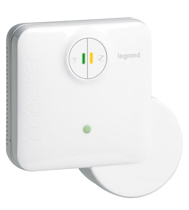 Legrand_Passerelle-IP-Radio