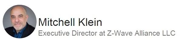 Mitchell Klein
