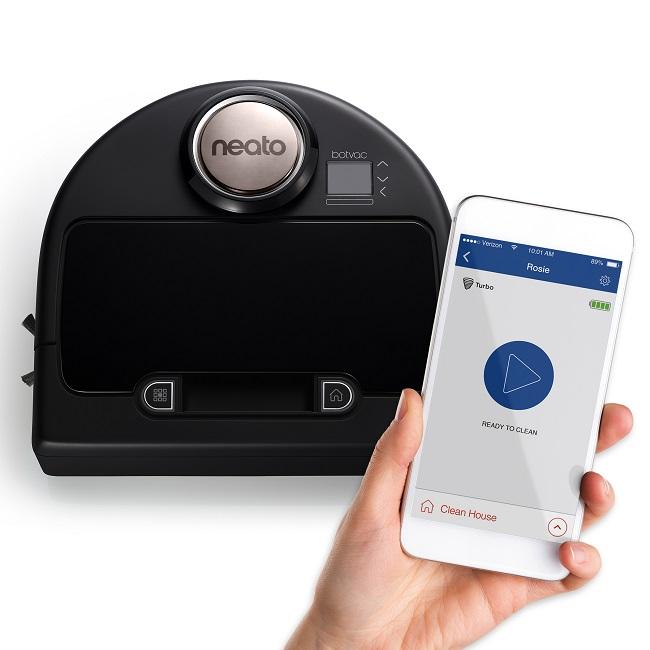 Neato-Robot-phone