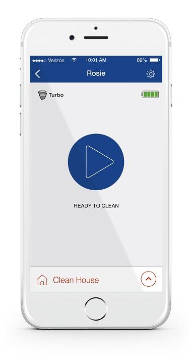 Neato-app-on-phone