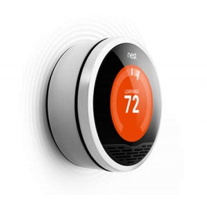 Nest-thermostat-connecte