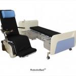 Panasonic-roboticbed