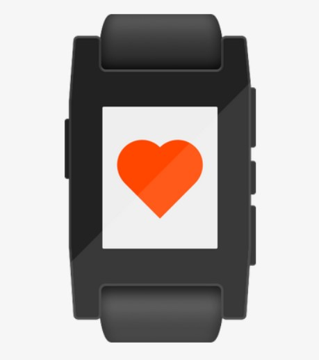 Pebble-App-store-coeur