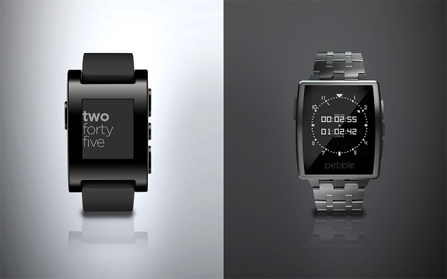 Pebble-and-Steel