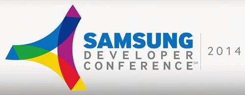 Samsung-developer-conference-2014
