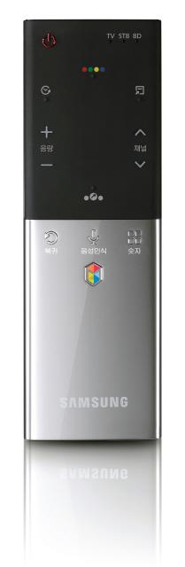 Samsung-telecommande