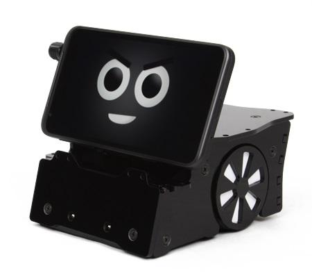 SmartBot-mk1