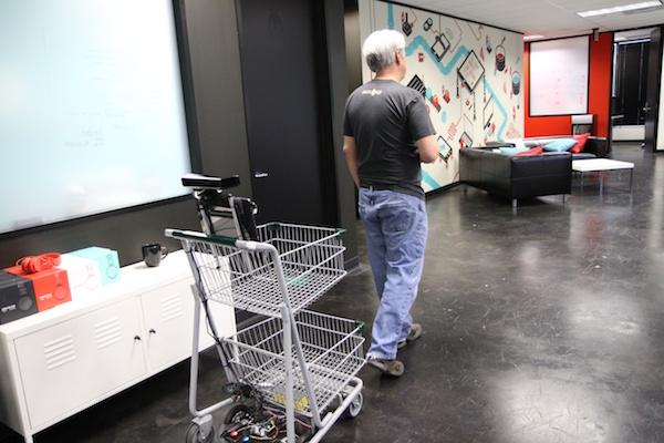 Smarter-Cart-demo5