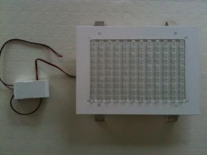 A LED! Mon Plafonnier Ne Marche Plus!