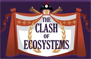 TheClashofEcosystems-logo