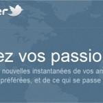 Twitter-presentation