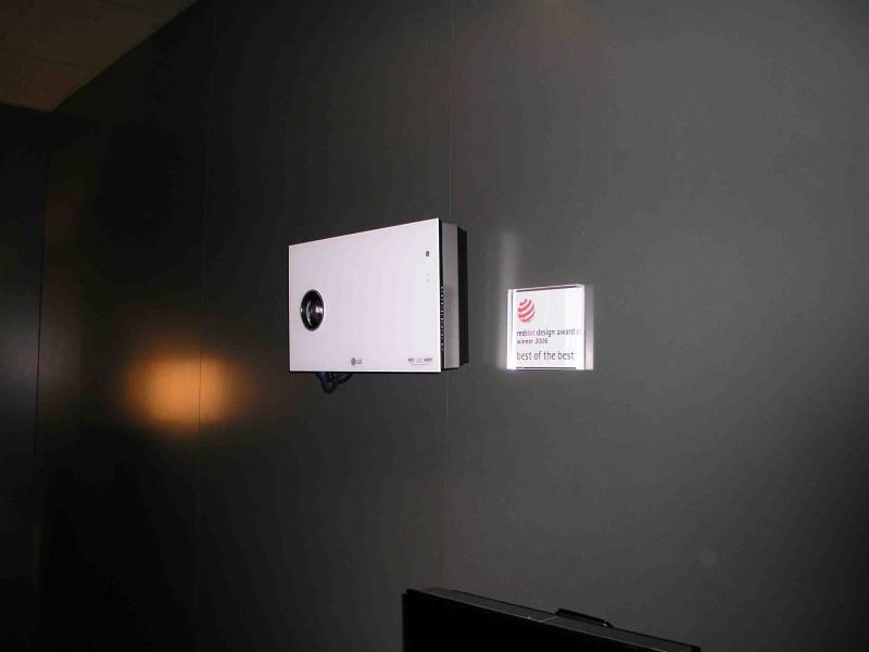 vid o projecteur home cin ma. Black Bedroom Furniture Sets. Home Design Ideas