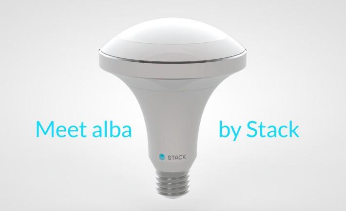 alba-stack