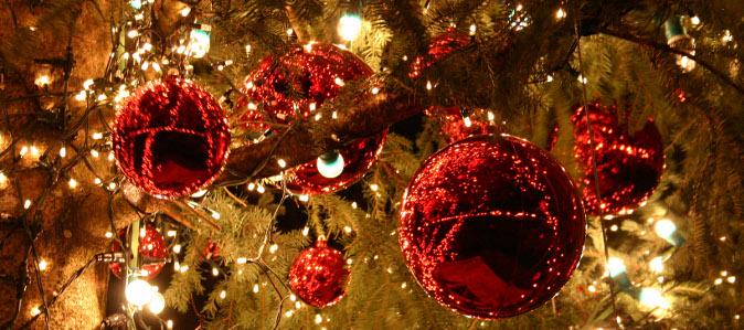 Joyeux no l 2014 - Boules de noel images gratuites ...