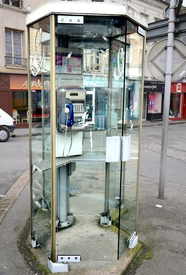 cabine-telephone