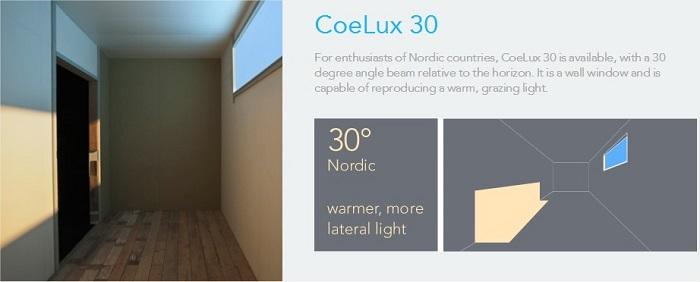 coelux30